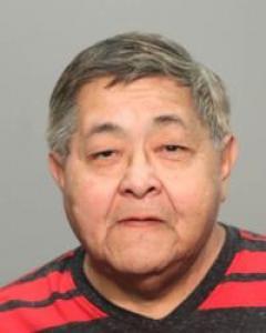 Daniel Ortiz a registered Sex Offender of California