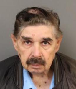 Daniel Otero a registered Sex Offender of California