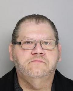 Daniel Paschal a registered Sex Offender of California