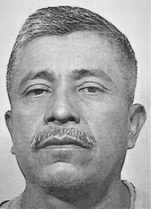 Daniel Alfredo Ramirez a registered Sex Offender of California