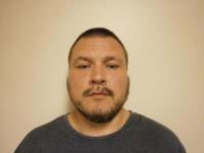 Daniel Paul Reed a registered Sex Offender of California