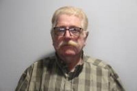 Daniel Ray Riggs a registered Sex Offender of California