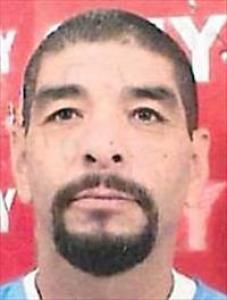 Daniel Zambrano Rios a registered Sex Offender of California