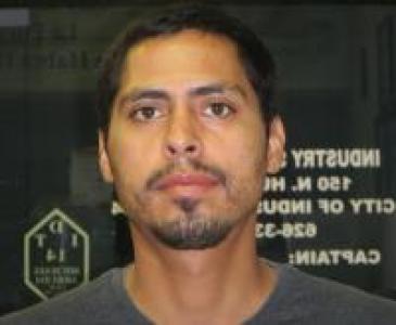 Daniel Martin Rocha a registered Sex Offender of California