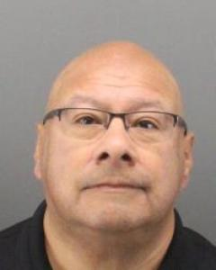 Daniel Rodriguez a registered Sex Offender of California