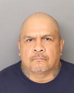 Daniel Louis Rodriguez a registered Sex Offender of California