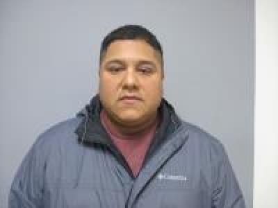 Daniel Anthony Romero Jr a registered Sex Offender of California