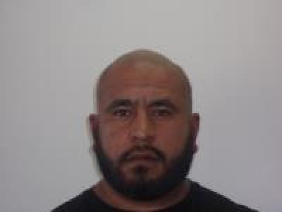 Daniel Romo a registered Sex Offender of California