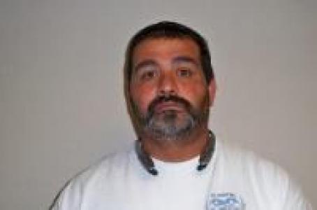 Daniel William Salazar a registered Sex Offender of California