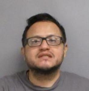 Daniel Salgado a registered Sex Offender of California