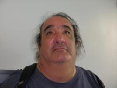 Daniel Jeff Savedra a registered Sex Offender of California