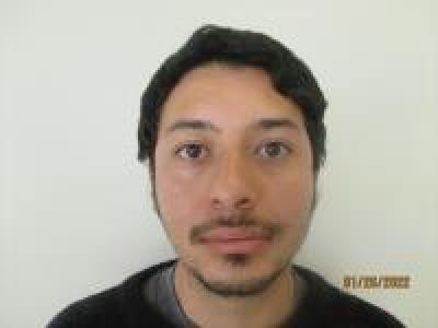 Daniel Villela Segura a registered Sex Offender of California