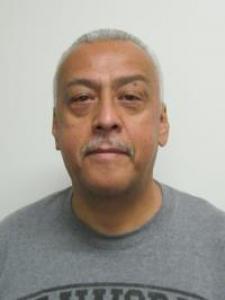 Daniel Sevilla a registered Sex Offender of California