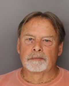 Daniel Dean Simmons a registered Sex Offender of California