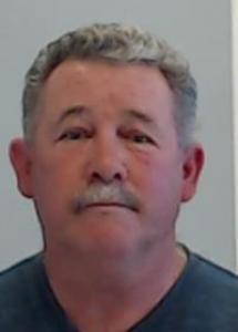 Daniel Curtis Springs a registered Sex Offender of California