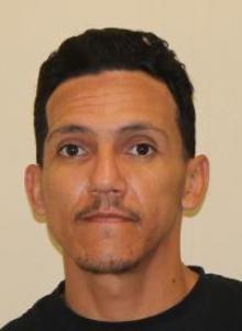 Daniel Raymond Stith a registered Sex Offender of California