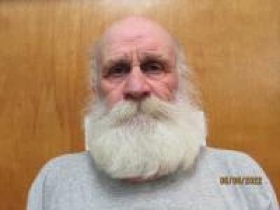 Daniel Ray Teague a registered Sex Offender of California