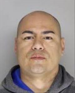 Daniel Tanner Thorne a registered Sex Offender of California
