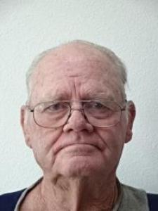 Daniel Lee Tucker a registered Sex Offender of California