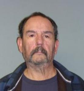 Daniel Wayne Urzua a registered Sex Offender of California