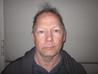 Daniel Blaine Vandyke a registered Sex Offender of California