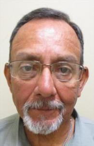 Daniel Vasquez a registered Sex Offender of California