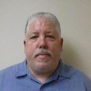 Daniel Joseph Ward a registered Sex Offender of California