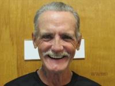 Daniel Lee Weippert a registered Sex Offender of California