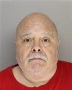Daniel Karl Zayas a registered Sex Offender of California