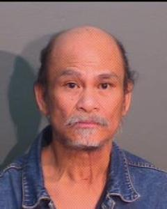 Danilo Cruz Fronda a registered Sex Offender of California