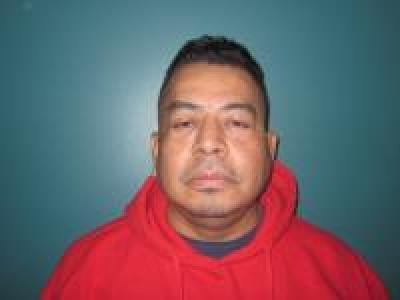 Danilo Augusto Interiano a registered Sex Offender of California