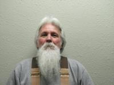 Danilo Togarmah Schact a registered Sex Offender of California