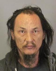 Danny Allen a registered Sex Offender of California