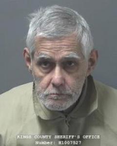 Danny Michael Alvidrez a registered Sex Offender of California