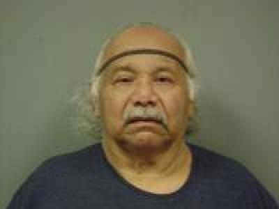 Danny Arriola a registered Sex Offender of California