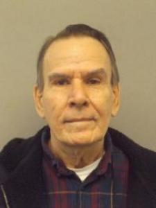 Danny Bruza a registered Sex Offender of California