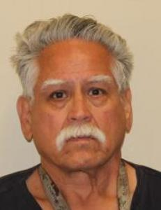 Danny Chacon a registered Sex Offender of California