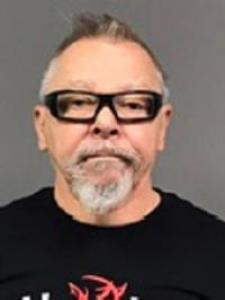 Danny Ray Crist a registered Sex Offender of California