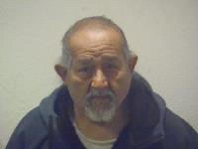 Danny Daniel Garcia a registered Sex Offender of California