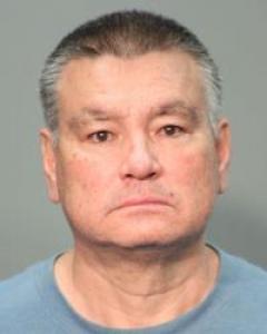 Danny William Goddard a registered Sex Offender of California
