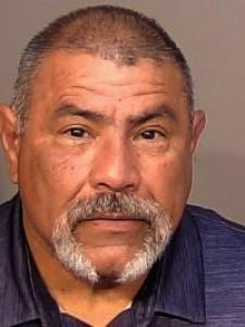 Danny Gonzales a registered Sex Offender of California