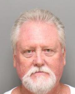 Danny Leon Grissom a registered Sex Offender of California