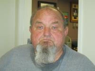Danny Lee Lehman a registered Sex Offender of California