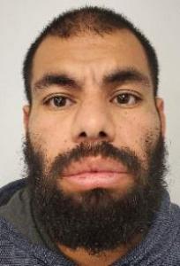 Danny Maldonado a registered Sex Offender of California
