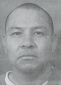 Danny Rodriguez a registered Sex Offender of California