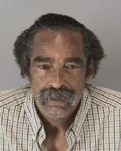Danny Ray Roland a registered Sex Offender of California