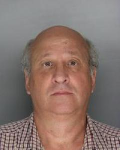 Danny Stansberry a registered Sex Offender of California