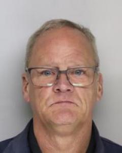 Danny Glenn Vanek a registered Sex Offender of California