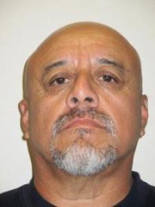 Danny Anthony Velasquez a registered Sex Offender of California