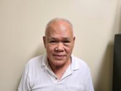 Dante Villafuerte Ferreras a registered Sex Offender of California